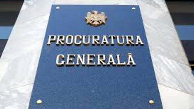 Reacția Procuraturii Generale la declarațiile lui Veaceslav Platon privind investigarea fraudei bancare