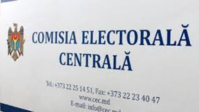 """CEC nu a reușit să aprobe raportul privind rezultatele alegerilor prezidențiale. Un membru al Comisiei se opune majorării numărului de buletine pentru diaspora: """"10 mii ar fi o cifră care ar provoca, pur și simplu, o irosire a banului public"""""""