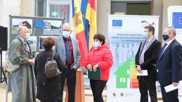 În Regiunea de Sud au fost lansate proiectele de dezvoltare finanțate de UE