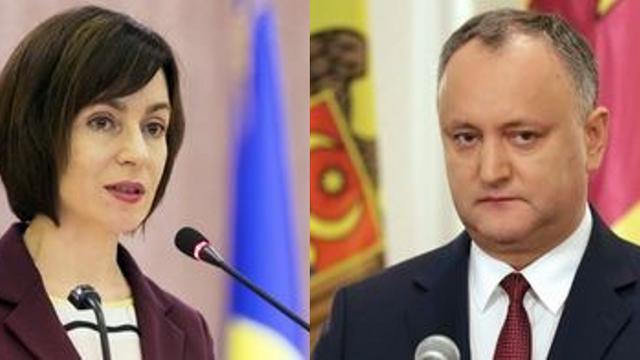 Pretendenții la funcția de președinte al Republicii Moldova fac promisiuni electorale și aduc acuzații taberei adverse