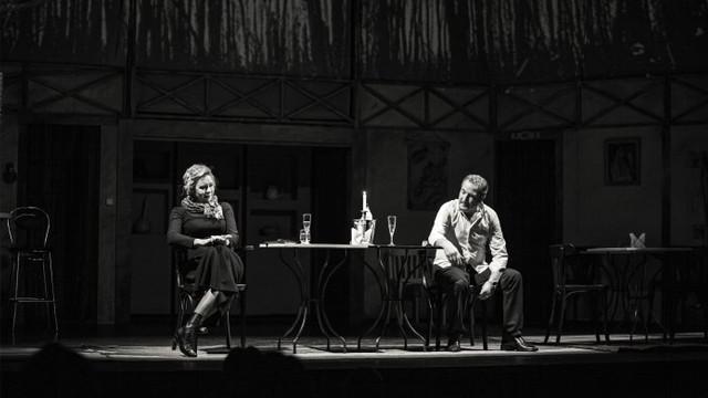 "Teatrul Național ""Eugene Ionesco"" va prezenta un spectacol de Yana Dobreva"
