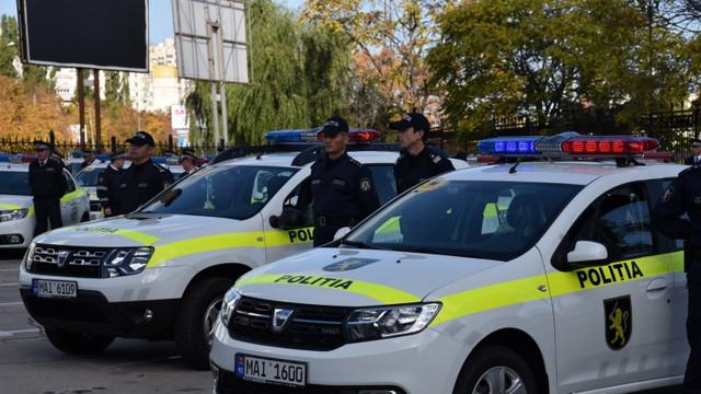 """Încă un fost polițist a fost reținut în cazul filării procurorilor din dosarul """"Șor"""" (TV8)"""