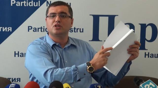 Renato Usatîi: Cetățenii R. Moldova din Rusia sunt intimidați pentru a-l vota pe Dodon
