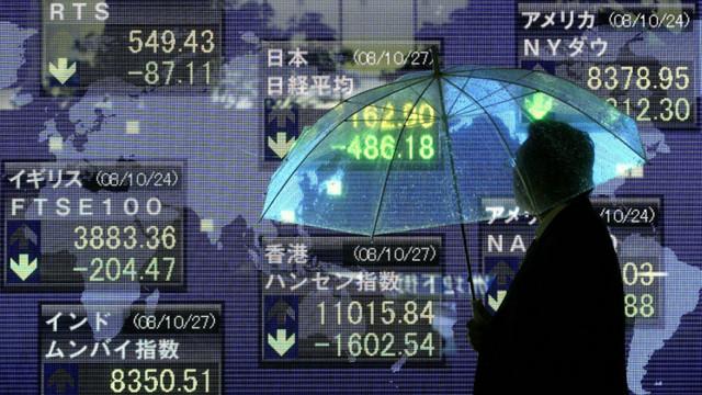Efectul Biden asupra burselor asiatice: la Tokyo titlurile urcă la un nivel maxim nemaivăzut de 29 de ani