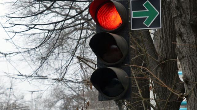 Municipalitatea elimină săgețile verzi în mai multe intersecții