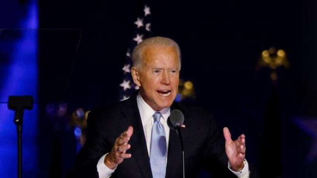 Președintele ales al SUA, Joe Biden, anunță un grup operațional pentru gestionarea pandemiei de COVID-19