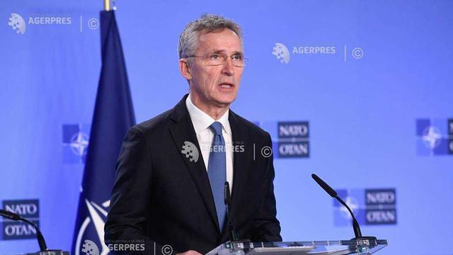 Stoltenberg: Tratatul privind interzicerea armelor nucleare nu va funcționa; să renunțăm la factorul nostru de descurajare - o opțiune periculoasă