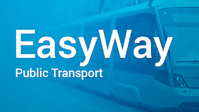 Aplicația EasyWay rămâne nefuncțională, ce spune conducerea RTEC