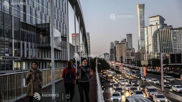 China conduce redresarea industriei auto în urma pandemiei