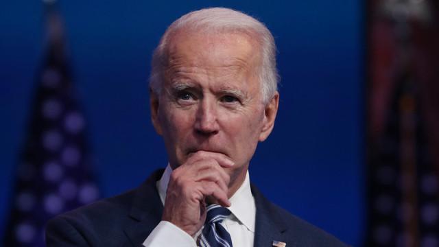 Administrația lui Donald Trump nu-i permite lui Joe Biden să primească mesajele de la liderii mondiali