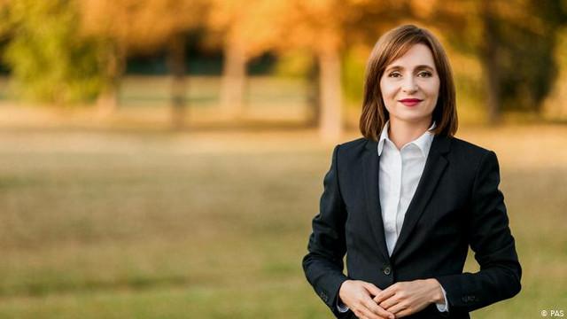 Maia Sandu a lansat un ultim apel, înainte de ziua alegerilor către cetățeni să voteze schimbarea și lupta cu corupția