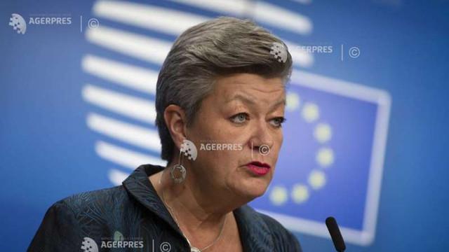 Cei 27, hotărâți să combată terorismul în mediul online și să întărească frontierele UE