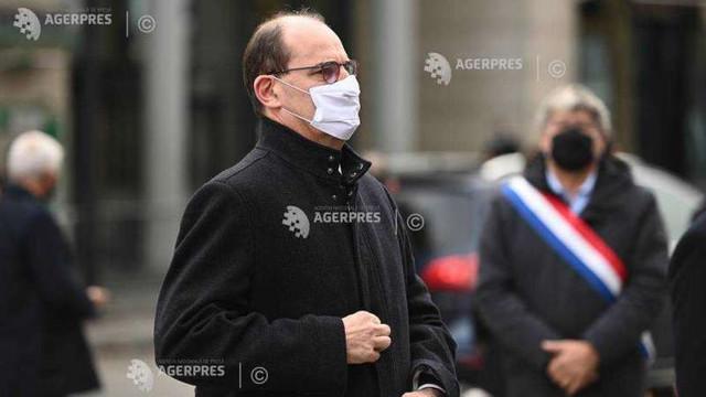 Coronavirus: Franța pregătește reguli pentru o perioadă mai lungă