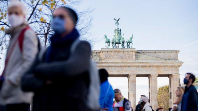 Germania vrea înăsprirea măsurilor anti-Covid: