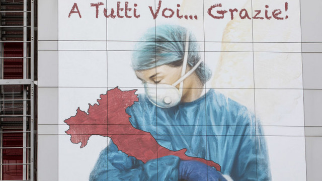 Virusul SARS-CoV-2 a ajuns în Europa mai devreme decât se credea. Ce au descoperit autorii unui studiu