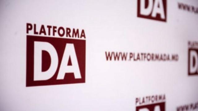 Platforma DA nu va merge la consultări cu președintele în exercițiu Igor Dodon