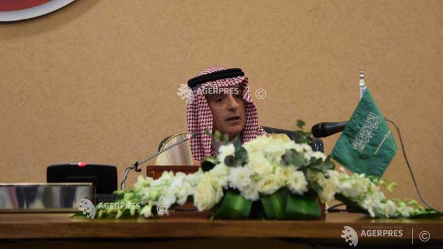 Arabia Saudită nu exclude înarmarea nucleară din cauza Iranului (ministru)