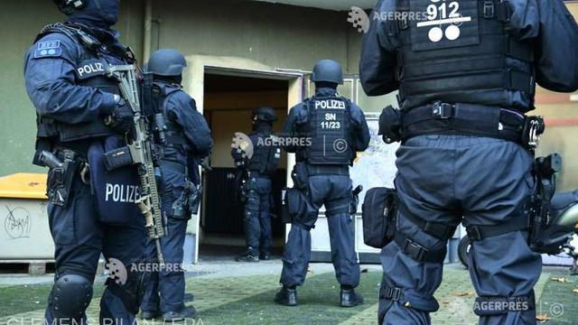 Trei suspecți, arestați în cazul furtului unor bijuterii de la ''Muzeul Comorilor'' din Dresda