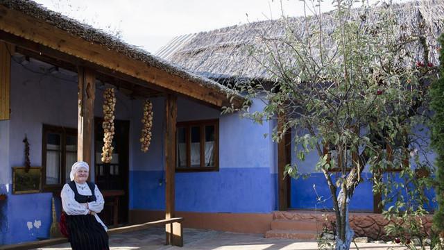 """""""Văleni – sat de vacanță"""": o șansă pentru eco-turism și un trai decent acasă"""