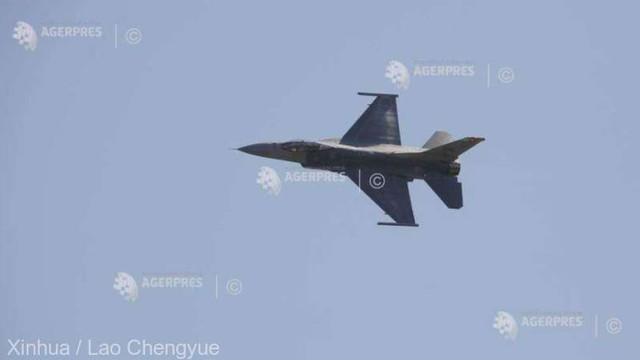SUA: Trei senatori încearcă să blocheze vânzarea de avioane F-35 către EAU