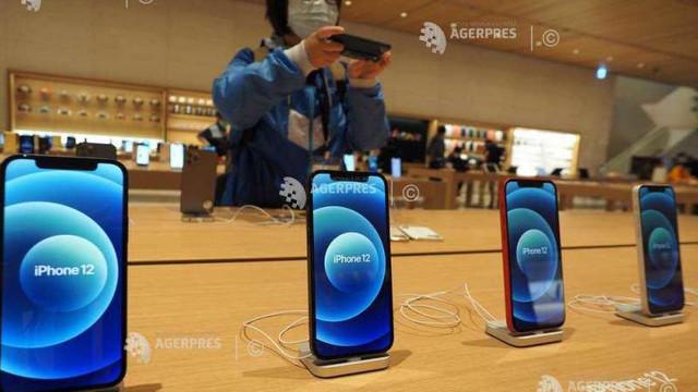Apple va plăti 113 milioane de dolari pentru încetinirea performanțelor telefoanelor iPhone