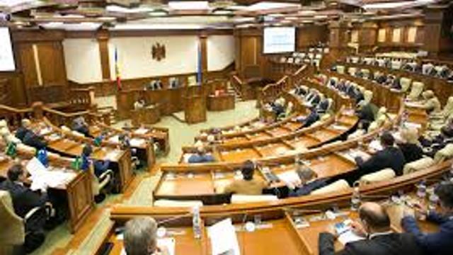 Platforma parlamentară Pentru Moldova, constituită oficial