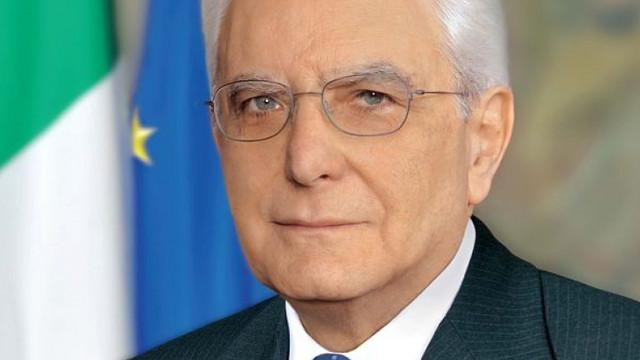 Președintele Italiei a adresat un mesaj de felicitare Maiei Sandu