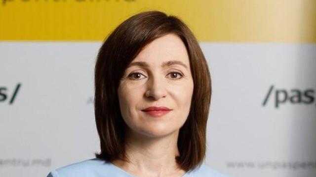 Maia Sandu, la deschiderea Forumului anual al mass-media| R. Moldova are nevoie de instrumente și mecanisme eficiente pentru a lupta cu manipularea și dezinformarea