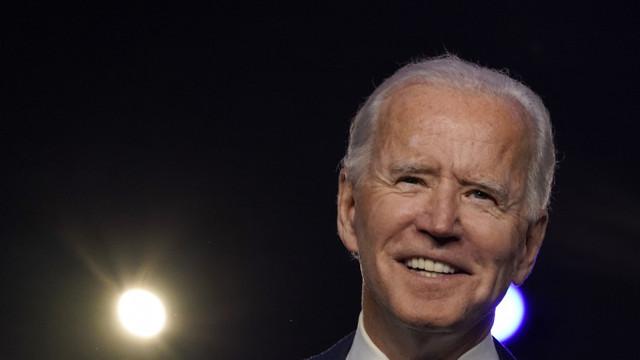 Președintele ales al SUA Joe Biden a împlinit 78 de ani