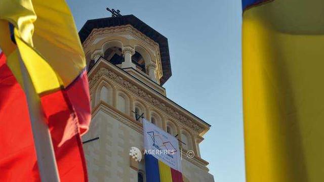 Evenimentele dedicate Zilei Naționale a României, transmise online; 1 Decembrie, prima zi de după carantină în Alba Iulia