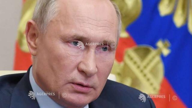 Kremlinul salută votarea în Parlamentul de la Chișinău a legii privind statutul special al limbii ruse
