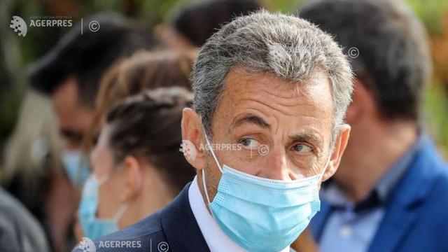 Procesul pentru corupție al fostului președinte francez Nicolas Sarkozy începe luni la Paris