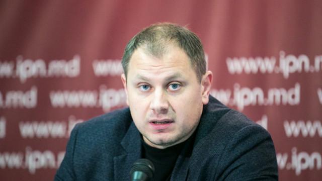 Ștefan Gligor: Sistemul financiar bancar și nebancar al R. Moldova va fi zguduit de un șir de preluări ilegale