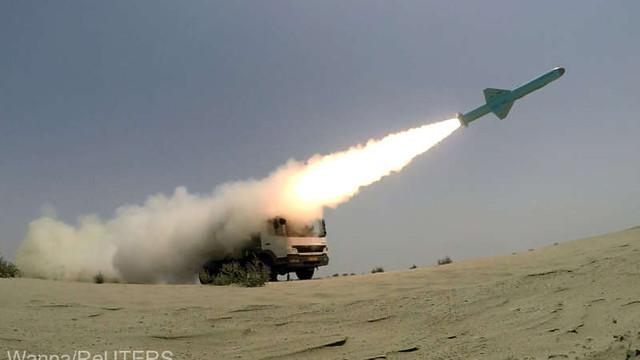 Israel: Tir de rachetă dinspre Fâșia Gaza
