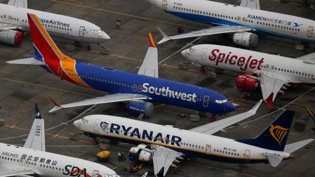 EASA ar putea autoriza reluarea zborurilor cu avioane Boeing 737 MAX în ianuarie