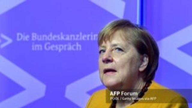 Angela Merkel marchează 15 ani de mandat în funcția de cancelar