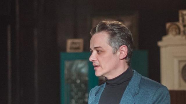 Doliu în lumea teatrului: Actorul Vlad Ciobanu s-a stins din viață