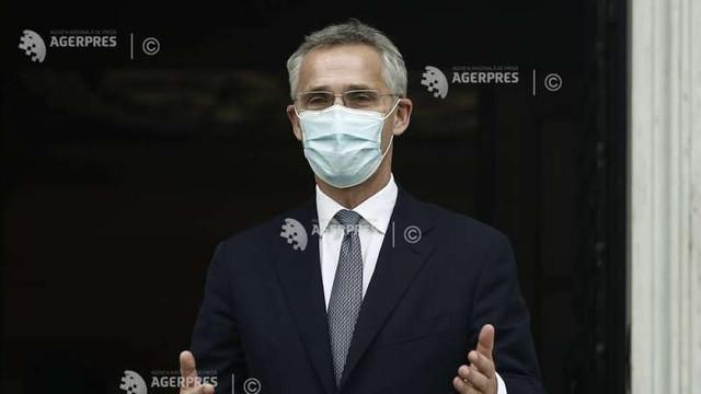 Stoltenberg: NATO va decide dacă rămâne în Afganistan în luna februarie