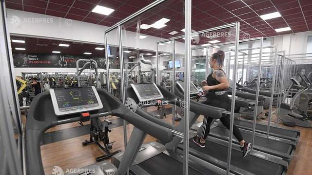 STUDIU | Exercițiile fizice regulate reduc riscul de spitalizare din cauza COVID-19