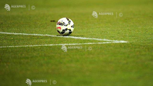 Fotbal: Opt cazuri pozitive la ultimele teste pentru COVID-19 din Premier League
