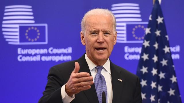 """Liderii europeni l-au invitat pe Joe Biden la un summit special la Bruxelles: """"Să reconstruim o alianță puternică între UE și SUA"""""""