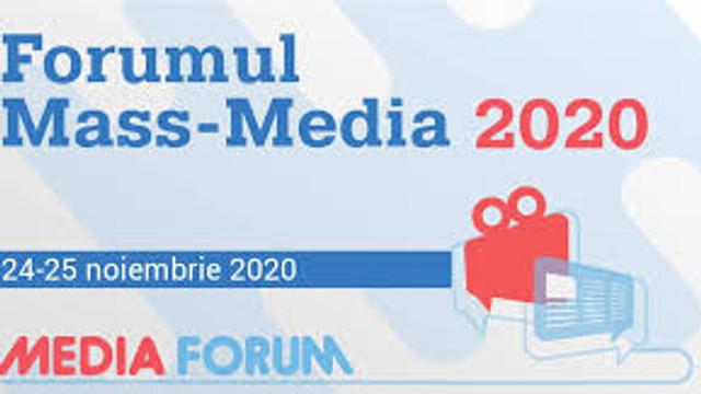 Forumul Mass-Media | OFICIALI: Situația în domeniul libertății presei s-a agravat în ultimii ani, iar, tot mai des, unele categorii de instituții mass-media promovează manipulări și dezinformări