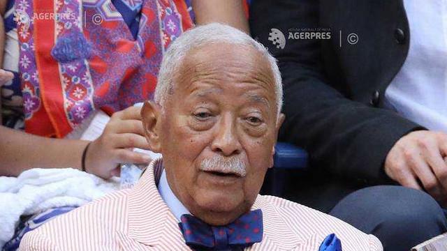 SUA: David Dinkins, primul și unicul primar de culoare al New Yorkului, a încetat din viață la 93 de ani