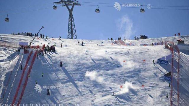 Austria se opune închiderii pârtiilor de schi, cum propune Italia