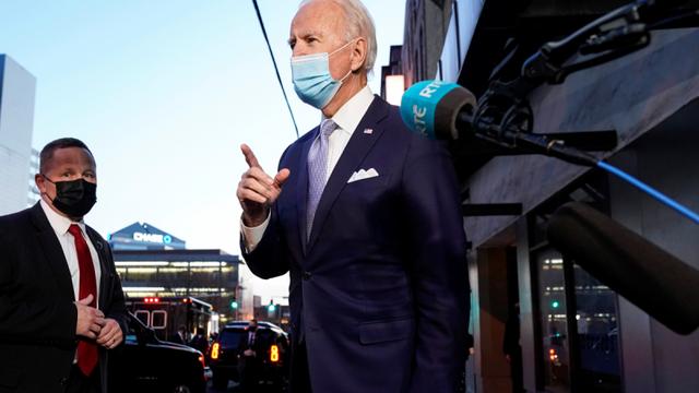 Joe Biden anunță revenirea pe scena politică internațională a unei Americi