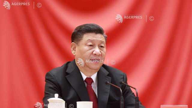 Președintele chinez Xi Jinping îl felicită pe Joe Biden pentru victoria în alegerile din SUA