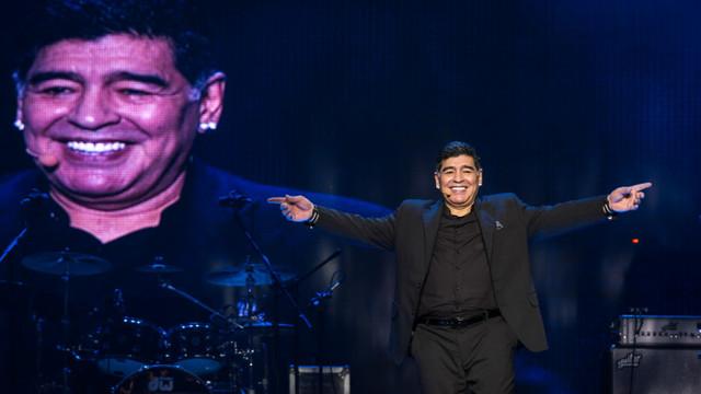 A murit legenda fotbalului argentinian și mondial Diego Maradona