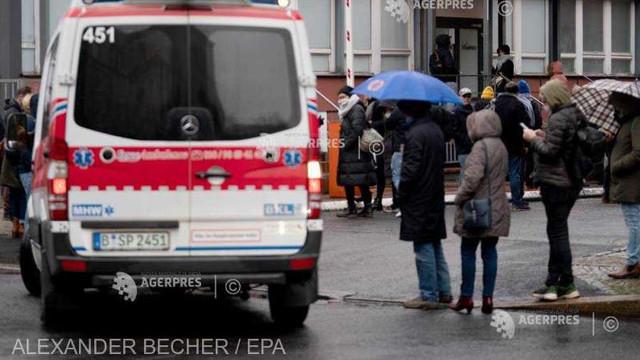 Germania: Accidentele vasculare mortale, în creștere pe durata restricțiilor cauzate de pandemie (studiu)