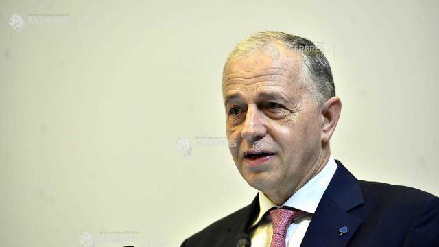 Mircea Geoană: România devine o capitală internațională în domeniul cibernetic și al rezistenței la vulnerabilității atât pentru NATO, cât și pentru UE prin cele două centre găzduite la București