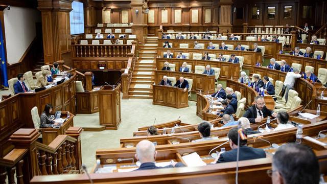 Proiectul PSRM privind statutul limbii ruse în R.Moldova a fost votat în prima lectură